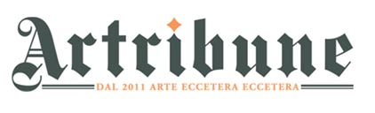 logo artribune